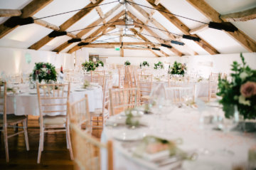 Boutique Wedding Reception Venue - Pennard House