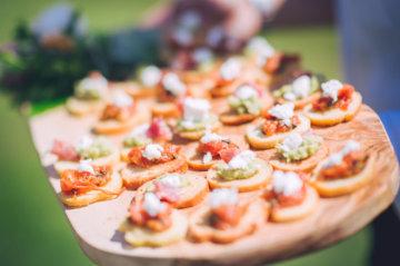 Weddings at Pennard House - Somerset