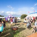 Case study: How to host a festival style 'work do'